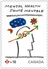 Mental Health Stamp