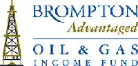 Brompton Advantaged Oil & Gas Income Fund