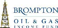 Brompton Oil & Gas Income Fund