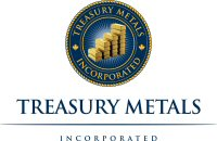 Treasury Metals Incorporated