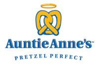 Auntie Anne's(R) Pretzels