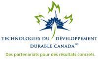 Technologies du développement durable Canada