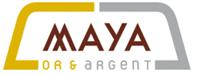 Maya Or & Argent inc.