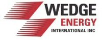 Wedge Energy International Inc.