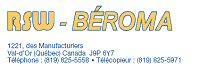 RSW-Beroma Inc.