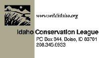 Idaho Conservation League