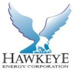 HAWKEYE Energy Corporation