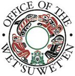 Office of the Wet'suwet'en