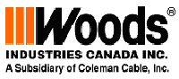 Woods industries inc