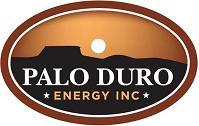 Palo Duro Energy Inc.