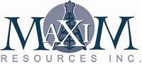 Maxim Resources Inc.