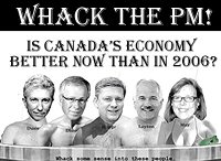 Whack the PM