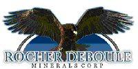 Rocher Deboule Minerals Corp.