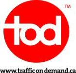 Traffic on Demand