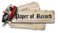PaperofRecord.com