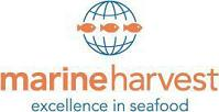 Marine Harvest Canada