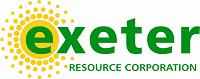 Exeter Resource Corporation