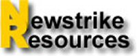 Newstrike Resources Ltd.