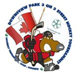 Downsview Park 3-On-3 Street Hockey Tournament