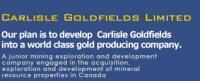 Carlisle Goldfields Limited