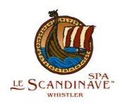 Le Scandinave Spa Whistler