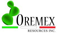 Oremex Resources Inc.