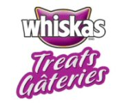 Whiskas(R) Treats