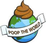 POOP THE WORLD