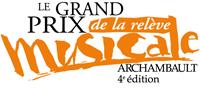 Grand Prix de la Relève musicale Archambault 4e édition