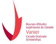 Bourses d'études supérieures du Canada Vanier