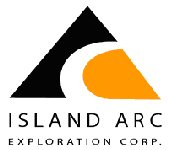 Island Arc Exploration Corp.