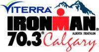 Ironman 70.3 Calgary