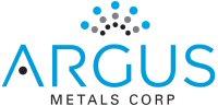 Argus Metals Corp.