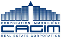Cagim Real Estate Corporation