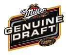 Miller Genuine Draft (MGD)