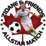 Zidane & Friends Allstar Match