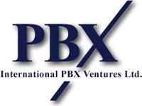International PBX Ventures Ltd.