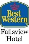 Best Western Fallsview Hotel