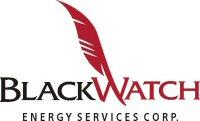 BlackWatch Energy Services Corp.