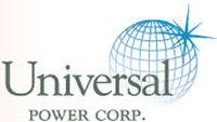 Universal Power Corp.