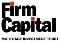 FIRM CAPITAL MORTGAGE INVESTMENT TRUST