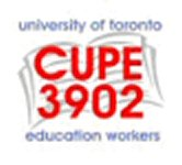 CUPE Local 3902