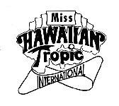 Miss Hawaiian Tropic Canada