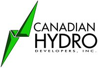 Canadian Hydro Developers, Inc.