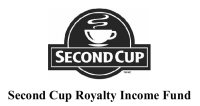 Second Cup Royalty Income Fund