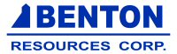 Benton Resources Corp.
