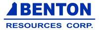 Benton Resources Corp.