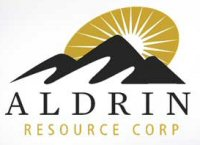 Aldrin Resource Corp.