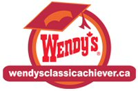 Wendy's Classic Achiever Scholarship program