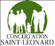 La Concertation Saint-Léonard
